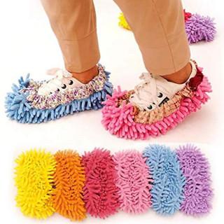 Mikrofiber navlaka za noge za čišćenje podova