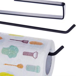 Dvostruki držač krpa, peškira, folija i ubrusa