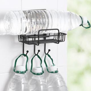Višenamenski viseći drzač sa 3 kukice