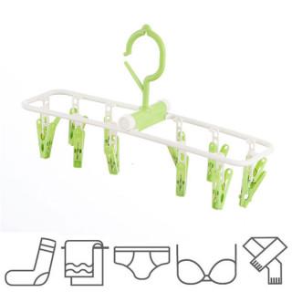 Clip and Drip  -  12u1 vešalica za rublje