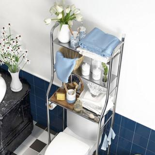 Bathroom Shelf Rack - Kreativni organizer kupatila