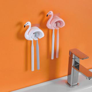 Flamingo držač četkica za zube