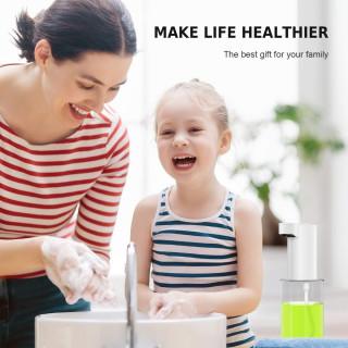 Foam dispenser-Automatski dozer za tečni sapun na senzor