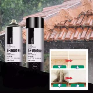 Tekoro - Vodootporni sprej za reparaciju pukotina