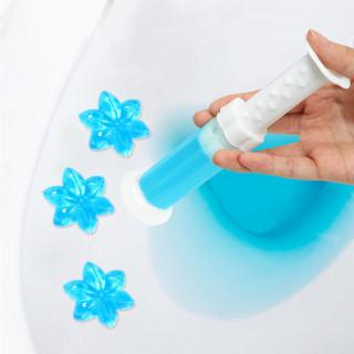 Toilet parfume and cleaner - Miris i čistač wc šolje