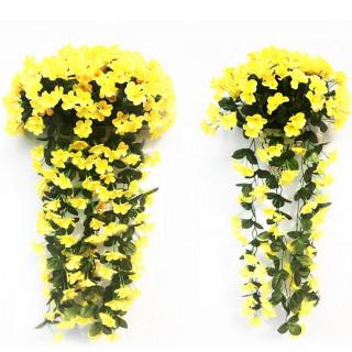 Viseće veštačko cveće - Spring Bloom