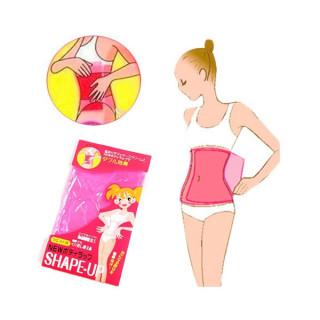 Shape Up Waist - Folija za oblikovanje tela sa sauna efektom