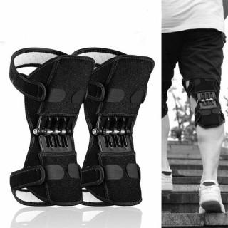 Knee Booster - Potporna proteza za koleno za lako i bezbolno kretanje