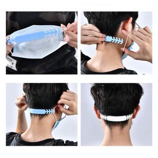 Podesiva traka za lakše nošenje maske