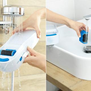Automatic foot polisher-Automatska turpija i masažer