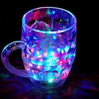 Led Cup - Svetleća mini krigla