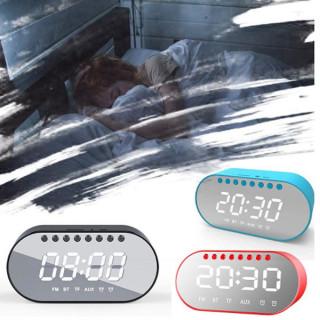 2 u 1 Bluetooth zvučnik i Alarm