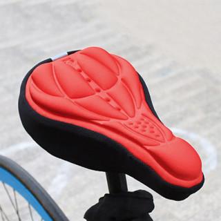 Udobna presvlaka za sedište bicikla