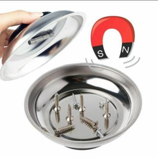 Magnetic Bowl - Magnetna Posuda Za Alat