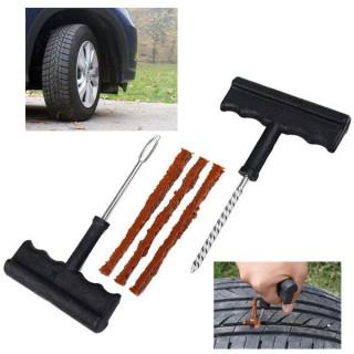 Car tyre repair - Set za krpljenje guma