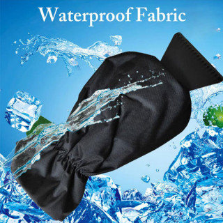 Ice Scraper Glove - Rukavica za čišćenje snega i leda