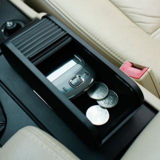 Car baffle - Pregrada za unutrašnjost automobila