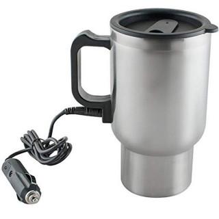 Electric Mug - Grejna putna šolja