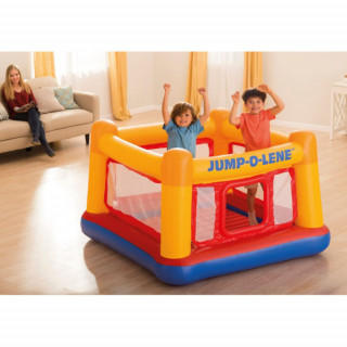 Intex 48260 Play House -  Dečija skakaonica na naduvavanje