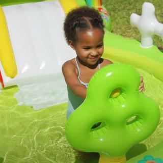 INTEX 57154NP/EP Garden Play Centar - Bazen igralište za decu