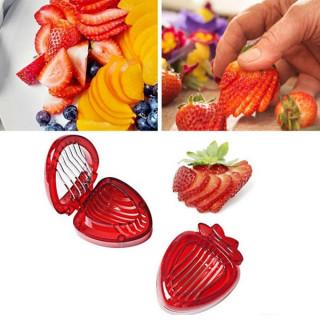 Strawberry slicer - Super fini rezač jagoda