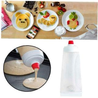 PANCAKE SHAKER - Ručni blender za pravljenje palačinaka