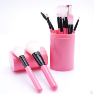 Full Make Up Set - Set od 12  četkica za šminkanje