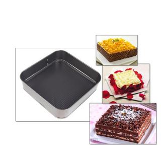 Set od 3 četvrtasta SPRINGFORM kalupa za kolače i torte