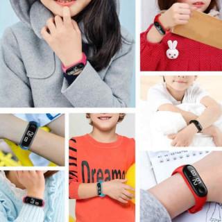 Digital Watch - UNISEX sportski ručni sat