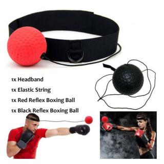 Boxing reacting ball - Loptica za boks, trening, kondiciju