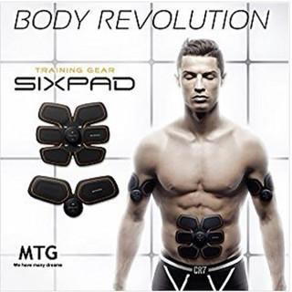 Abdomen muscle stimulator - Vibracioni masažer za oblikovanje stomaka