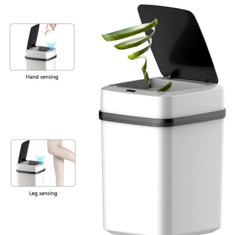Smart trash can - Kanta za otpatke na senzor