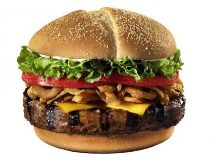 Obrok van kuće vas košta 200 kcal više