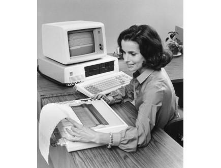 Promenio je svet: Prvi PC danas slavi 33. rođendan