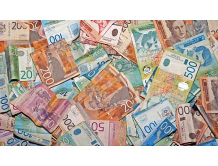 Šta bi Srbi da imaju para: Mercedes, samsung telefone, slušali Rijanu i gledali Novaka