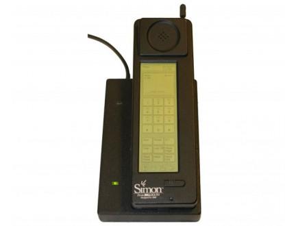 20. rođendan Simona, prvog smartfona