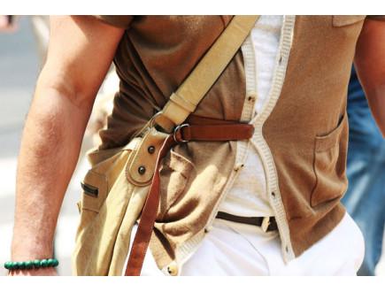 5 stvari koji svaki muškarac mora da ima u svojoj torbi
