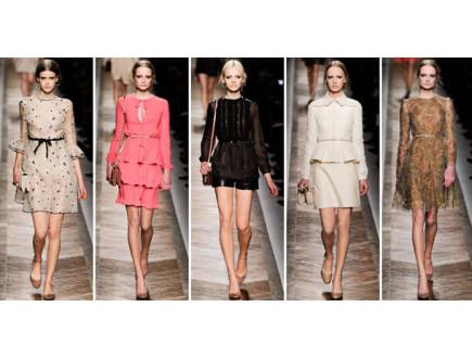 Najveća modna imena o modi: Kreiranje snova i života
