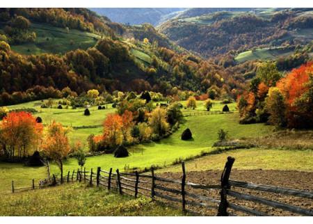 Lisina nagradna igra: fotografišite prirodne lepote Srbije i osvojite vredne nagrade