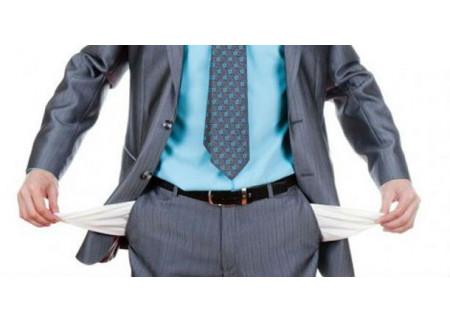 Lista 10 najvećih državnih bankrota u istoriji!