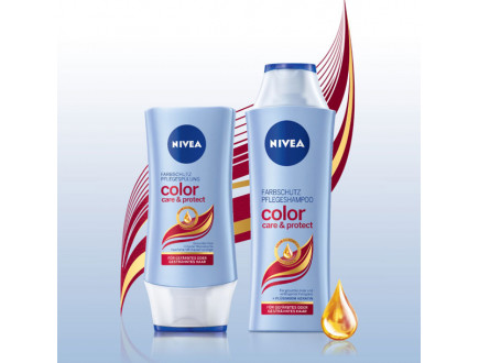 Nivea poklanja Color Care  & Protect set
