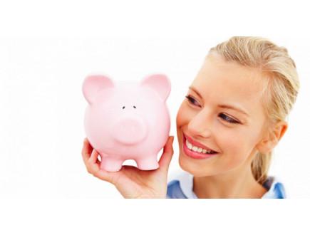 7 lekcija o novcu koje svaka žena mora da nauči