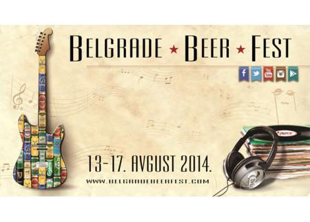 CANFIE takmičenje na Belgrade Beer Festu 2014