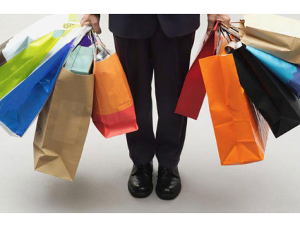 I deo: Muški shopping može biti zabavan?