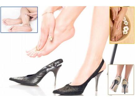 Male tajne: tesne cipele ne moraju da vas žuljaju