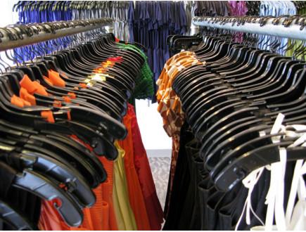 Ako je po ceni odeće, mi smo u EU