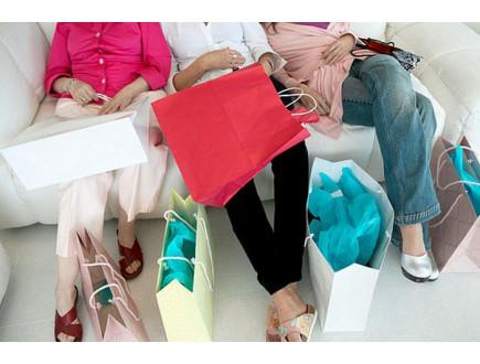 Istraživanja pokazala da kupovina podiže samopouzdanje