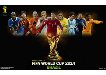 Zlatni tim 2014