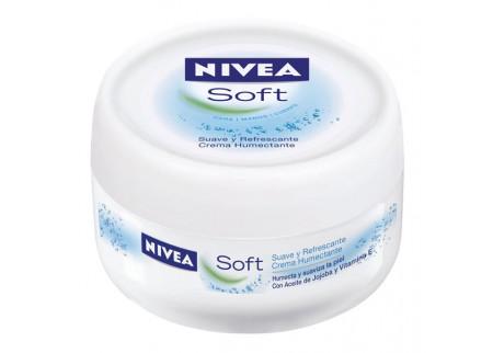 NIVEA nagradna igra: Pokažite svoju Soft stranu