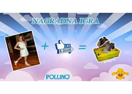 Pollino nagradna igra